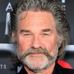 Kurt Russell - mother's boyfriend of Kate Hudson