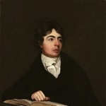 Robert Southey - friend of William Wordsworth