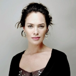 Lena Headey - colleague of Conleth Hill