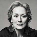 Mary Louise Streep