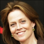 Sigourney Weaver - co-star of Rodrigo Cortés