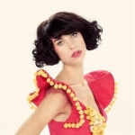 Kimbra Lee Johnson