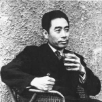 Zhou Enlai - spouse of Deng Yingchao
