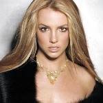 Britney Spears - colleague of Miley Cyrus
