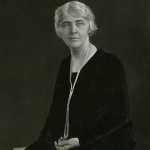 Lou Hoover - Wife of Herbert Hoover