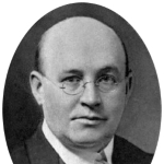 Colin H. CAMPBELL