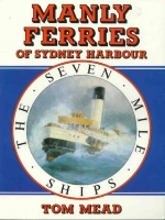 Manly ferries of Sydney harbour