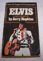 Elvis; a Biography