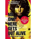 [ No One Here Gets Out Alive Available Used By Hopkins, Jerry ( Author ) Paperback 2006 ]