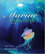 Marine Biology (6th, Sixth Edition) - By Peter Castro & Michael E. Huber