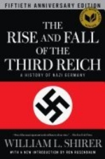 Rise & Fall of the Third Reich (11) by Shirer, William L [Paperback (2011)]