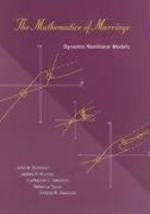 The Mathematics of Marriage: Dynamic Nonlinear Models (Bradford Books) Paperback January 14, 2005
