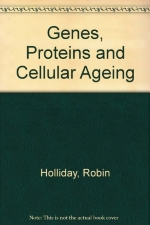 Genes Proteins Cellular Aging (Benchmark papers in genetics)