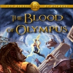 The Blood of Olympus