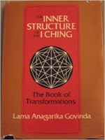 The Inner Structure of the I'Ching