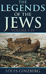 THE LEGENDS OF THE JEWS VOL. I - IV (A huge collection of traditional stories from the Bible collected from the Talmud, the Midrash and the Haggada) - Annotated The Book of Hebrews - Kindle edition by LOUIS GINZBERG, HENRIETTA SZOLD. Religion & Spirituality Kindle eBooks @ Amazon.com.