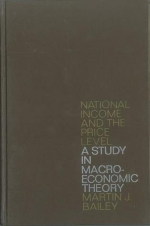 National Income and the Price Level: A Study in MacRoeconomic Theory
