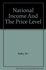 National Income And The Price Level