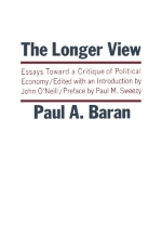 Longer View (Modern Reader)