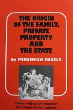 The Origin of the Family, Private Property, and the State, in the Light of the Researches of Lewis H. Morgan 1st edition by Friedrich Engels (1972) Paperback