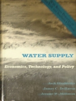 Water Supply: Economics, Technology and Policy
