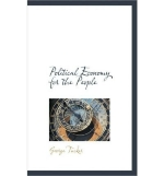 [ { POLITICAL ECONOMY FOR THE PEOPLE } ] by Tucker, George (AUTHOR) Nov-24-2009 [ Paperback ]