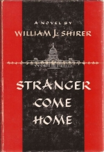 Stranger Come Home