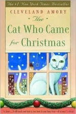 The Cat Who Came for Christmas by Cleveland Amory, Edith Allard (Illustrator), Edith Allard (Illustrator)