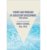 [ { THEORY AND PROBLEMS OF ADOLESCENT DEVELOPMENT, THIRD EDITION [ THEORY AND PROBLEMS OF ADOLESCENT DEVELOPMENT, THIRD EDITION ] BY AUSUBEL, DAVID P ( AUTHOR )NOV-01-2002 HARDCOVER } ] by Ausubel, David P (AUTHOR) Nov-15-2002 [ Hardcover ]