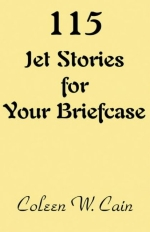 115 Jet Stories for Your Briefcase