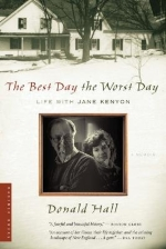 The Best Day the Worst Day: Life with Jane Kenyon   [BEST DAY THE WORST DAY] [Paperback]