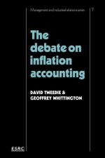 The Debate on Inflation Accounting (Cambridge Studies in Management)